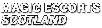 Magic Escorts Scotland Logo